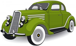 Henkilöauto